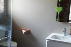 bathroom 2nd en suite
