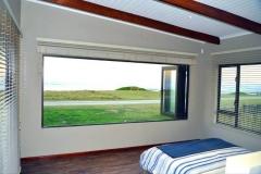 bedroom 2 seaview