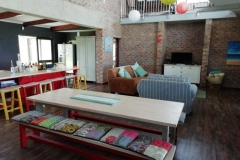 dining, tv lounge, kitchen