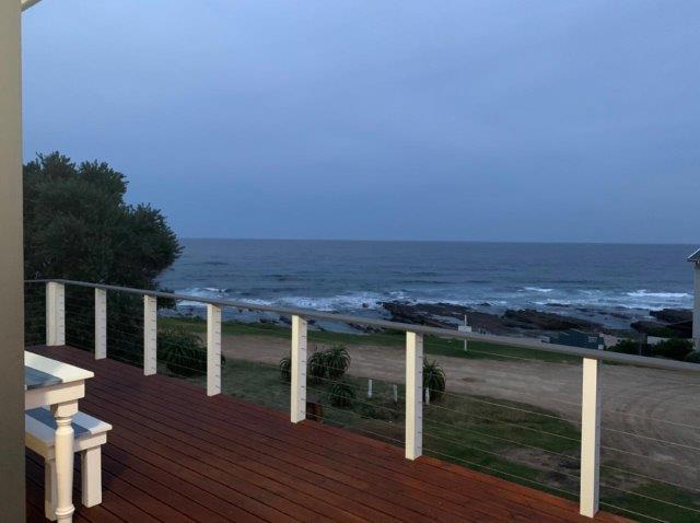 seaview-evening
